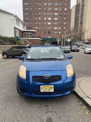 2007 Toyota Yaris for Sale in West New York, NJ