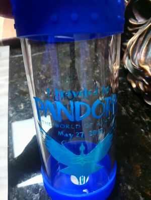 New Pandora Avatar Water Thermos for Sale in Orlando, FL