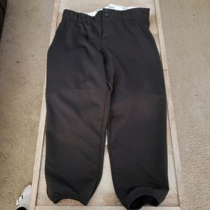 Intensity Black Softball Pants for Sale in Vancouver, WA
