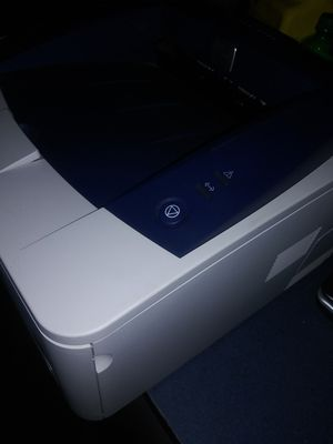 XEROX LASER PRINTER BLACK AND WHITE WILL TRAVEL for Sale in Lakewood, CA