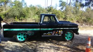 64 Chevy truck for Sale in Paisley, FL