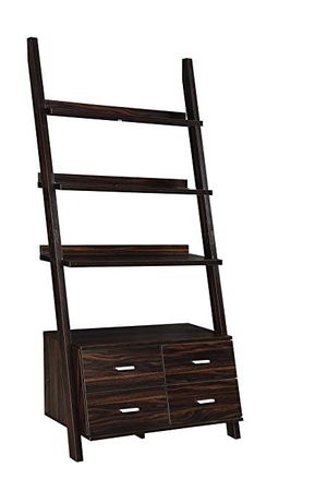 Ladder shelf Bookcase storage for Sale in Sunrise, FL