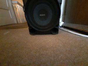 3 speakers loud for Sale in Philadelphia, PA