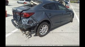 2014 - 2018 Mazda 3 part out ( read the post ) for Sale in Miami Gardens, FL
