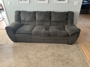 Free couch for Sale in Blackstone, MA