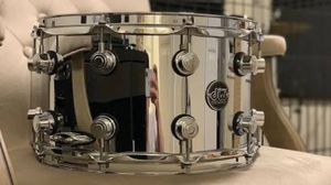 Dw performance steel snare 14x8 for Sale in Norwalk, CA