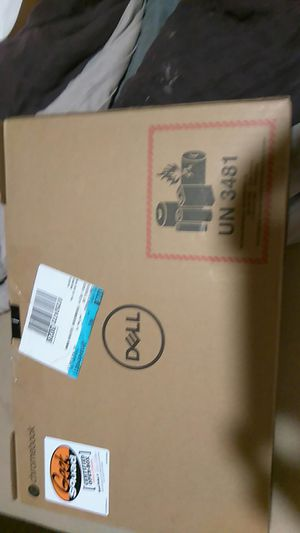 Dell Chromebook for Sale in West Valley City, UT