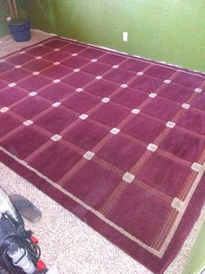 Carpeta muy grande 10 1/2 x 7 1/2 excelentes condiciones y muy limpia excellent cond and very clean no ofertas for Sale in Phoenix, AZ