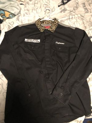 Supreme Work Shirt for Sale in Livermore, CA