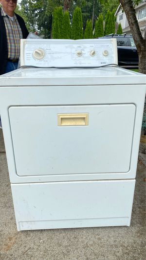 Kenmore 90 Series Dryer for Sale in Kent, WA