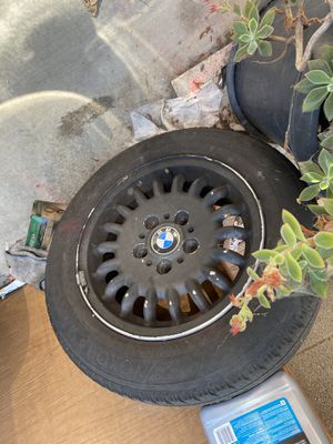 Bmw rims for Sale in Los Angeles, CA