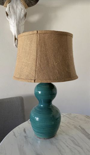 table lamp for Sale in Beverly Hills, CA