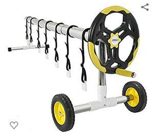 VINGLI Pool Reel Roller Set for Sale in Los Angeles, CA
