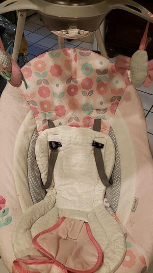 Baby swing for Sale in Atlantic City, NJ