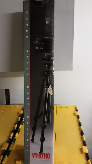 Solidex Tripod for Sale in Old Lyme, CT