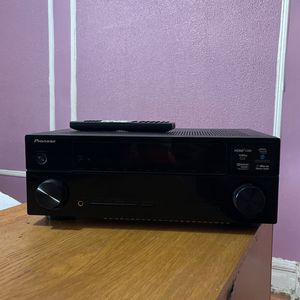 Pioneer Audio/Video Receiver for Sale in Queens, NY