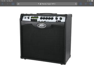 Peavey VYPYR 3 Guitar Amplifier for Sale in Dundalk, MD