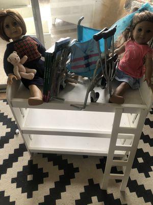 American Girl Doll LOT for Sale in Brea, CA