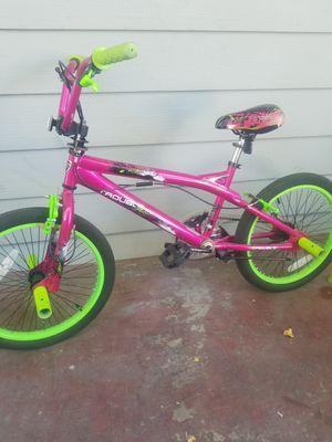 "20"" girls bike bicycle for Sale in Las Vegas, NV"