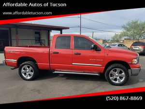 2005 Dodge Ram 1500 for Sale in Tucson, AZ