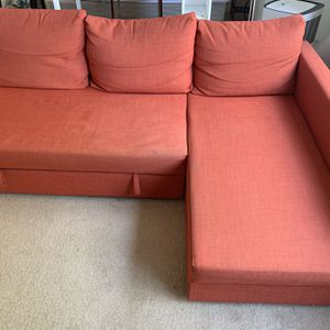 Couch/Sofa bed, High Table, Bar stool, TV stand for Sale in Santa Monica, CA