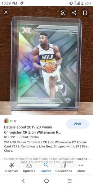 Zion for Sale in Sacramento, CA