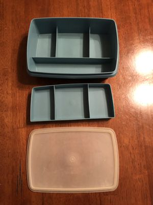 Vintage TupperCraft Storage Container for Sale in Gainesville, FL