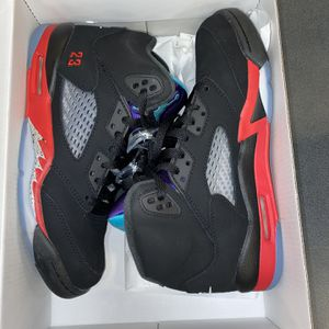 Jordan 5 Retro Top 3 for Sale in Raleigh, NC