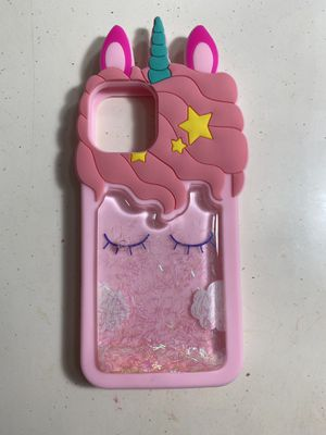 iPhone 11 Pro Unicorn case for Sale in UPPER ARLNGTN, OH