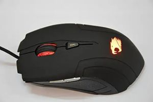 Ibuypower gms5001 optical gaming mouse for Sale in Lexington, KY