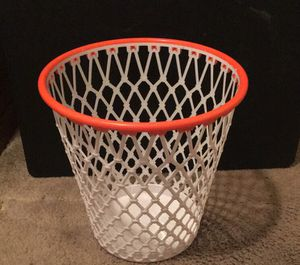 Basketball Hoop 2ft Trash Can for Sale in Saint Charles, MO