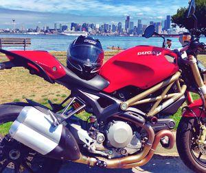 2013 Ducati Monster 1100 Evo Anniversary Edition 30/200 for Sale in Seattle, WA