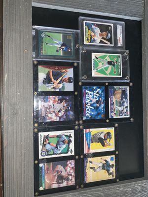 Baseball cards for Sale in Las Vegas, NV