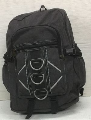 """Large hiking cotton canvas backpack size 21""""x14""""x7"""" for Sale in Huntington Park, CA"""