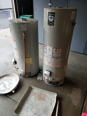 Furnace water heater for Sale in Denver, CO