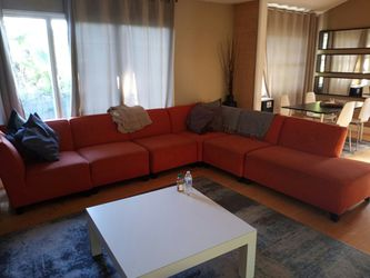(Price negociable)Excellent condition couch sofa for Sale in San Diego,  CA