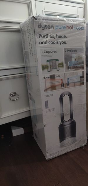 Brand new sealed Dyson Pure Hot + Cool 400 Sq. Ft Air Purifier, Heater and Fan for Sale in Orlando, FL