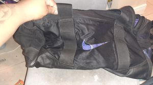Nike gym bag for Sale in Fort Lauderdale, FL