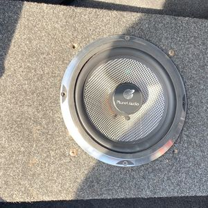 """2 8"""" Sub Speakers for Sale in Westley, CA"""