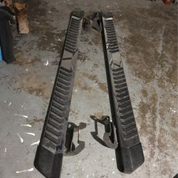 Ford Step Rails for Sale in Houston,  TX