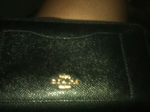Coach women's wallet for Sale in Oakland, CA