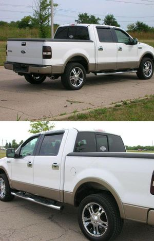 2006 Ford F-150 Price $12OO for Sale in Alexandria, VA