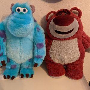 Toys Story Disney Plushie for Sale in Mountlake Terrace, WA