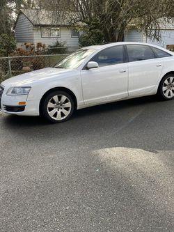 Audi Great Condition for Sale in Mountlake Terrace,  WA