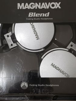 MAGNAVOX BLEND HEADPHONES for Sale in Miami,  FL