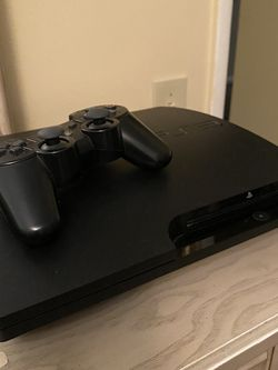 PS3 Console for Sale in Anaheim,  CA
