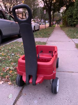 Kids wagon for Sale in Clifton, NJ