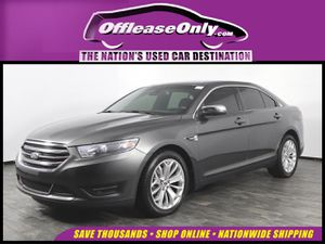 2015 Ford Taurus for Sale in North Lauderdale, FL