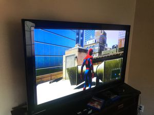 Panasonic hd tv 48 inch for Sale in Poway, CA