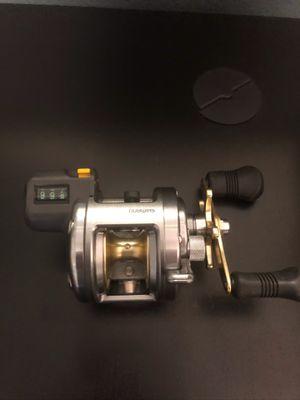 Shimano Tekota 300LC Fishing Reel for Sale in Los Angeles, CA